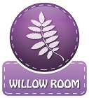 Wobbler/Toddler Willow Room  (1-2.5 years)