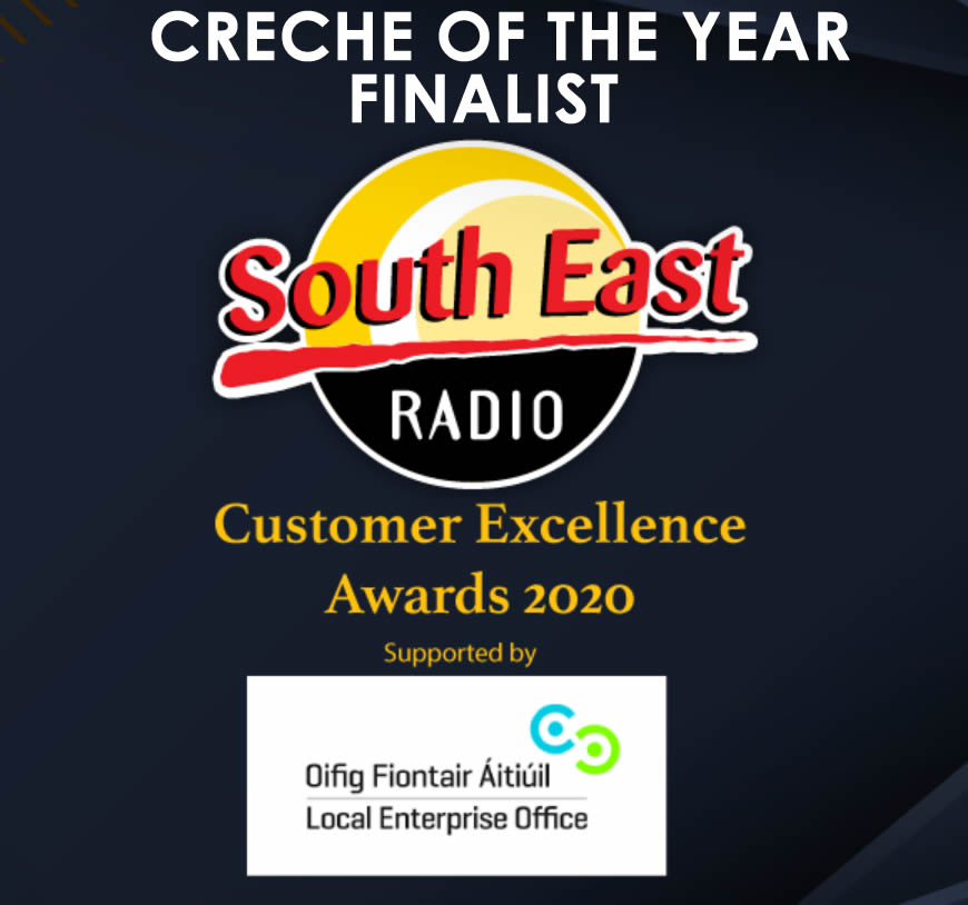 Finalist Creche of the Year